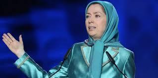 """رجوي:إسقاط نظام الملالي في طهران """"واجب"""""""