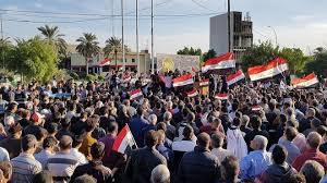 الكويت تعلن الاستنفار الأمني على حدودها مع العراق