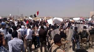 انتشار أمني في محافظات الجنوب العراقي