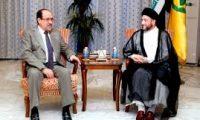 الشعب العراقي ثائر ضد فسادهم وهم يجتمعون لتوزيع مناصب الحكومة القادمة!