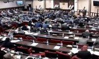 قانون امتيازات مجلس النواب رقم 13 لسنة 2018 جريمة