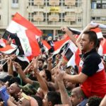 نجاح الثورة العراقية المظفرة مرهون بما يلي …