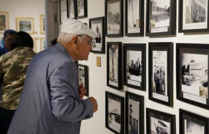 معرض فني لأطباء عراقيين في لندن