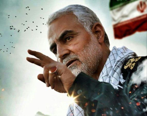 التهديدات الايرانية تنجح في العراق و المنطقة
