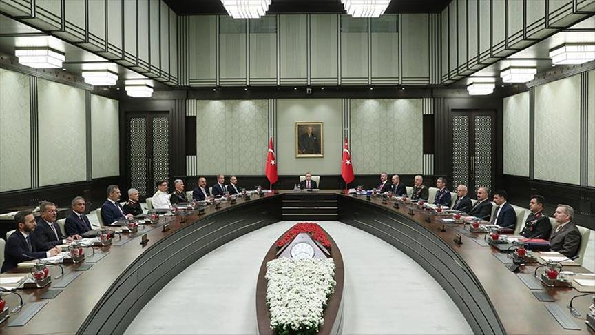 تركيا:التهديدات الأمريكية غير مقبولة