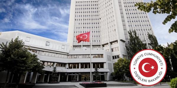 الخارجية التركية تدعو العراق إلى إنهاء الخروقات الانتخابية