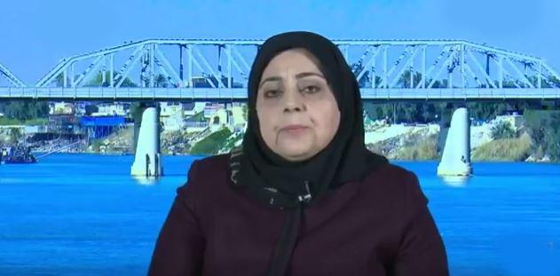 نائب سابق:بطل الفساد في العراق أحمد الكربولي