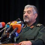 جعفري يرد على ترامب:إيران ليست كوريا الشمالية