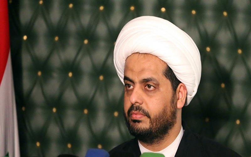"""الخزعلي:تحالف الحشد هو""""القرار"""""""