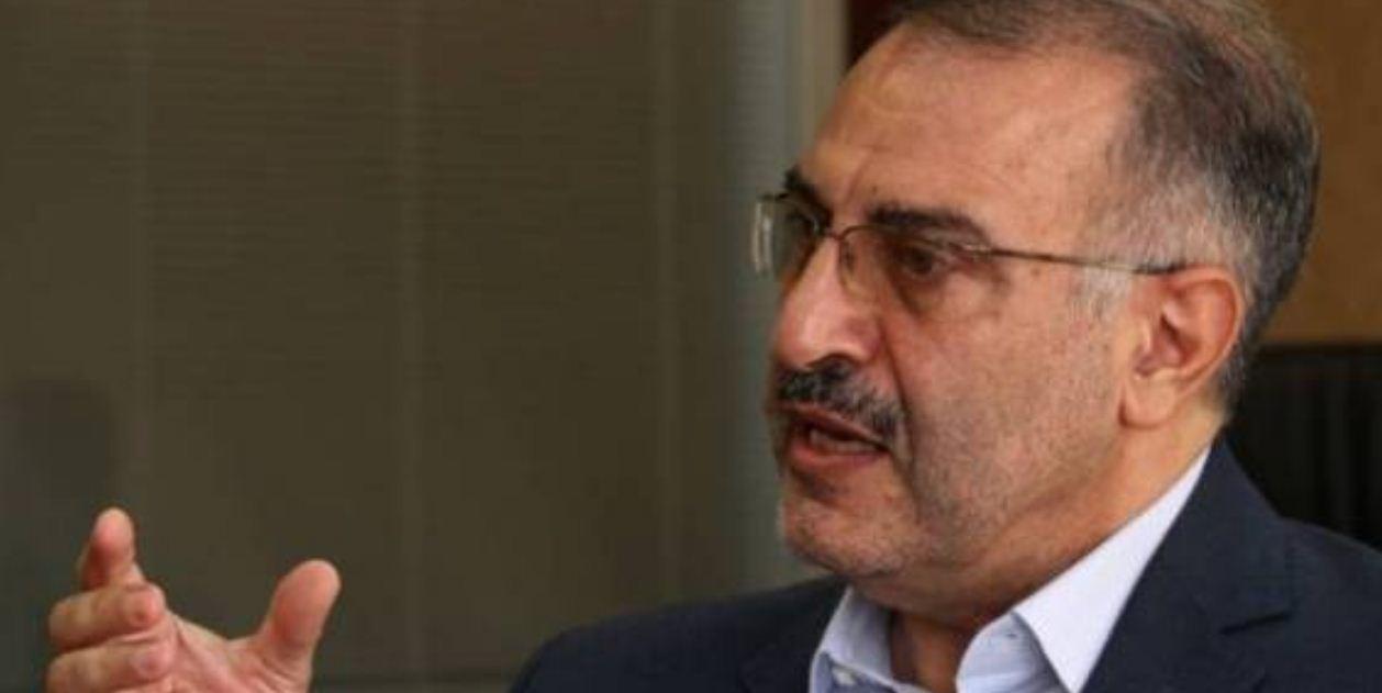 الحقد الفارسي..زادة:مشروعنا تدمير العراق من خلال تقسيمه