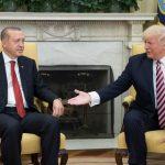 أردوغان للولايات المتحدة:مع السلامة