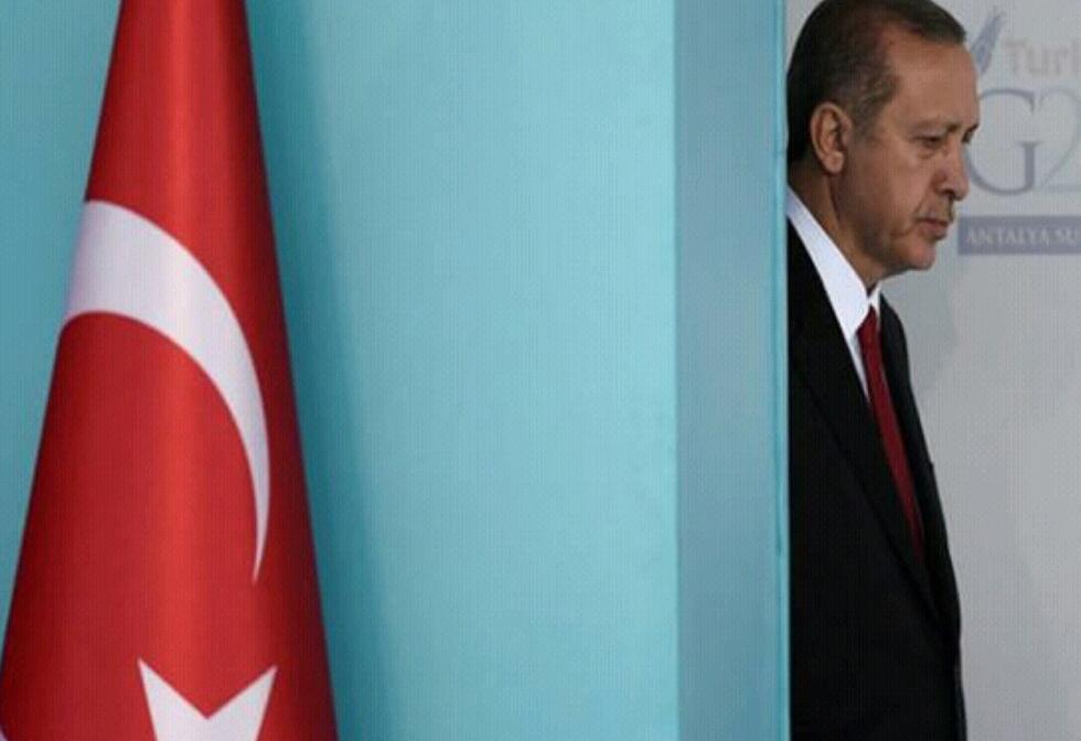 الجنرال غيدلي:تركيا مشارك مهم في التحالف الدولي ضد داعش