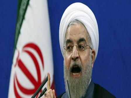روحاني:إيران لاتخشى الولايات المتحدة