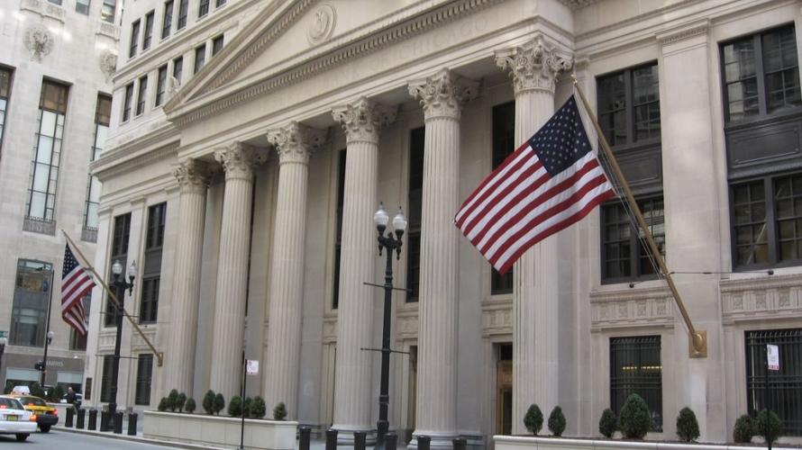 البنك الفدرالي الأمريكي يراقب المصارف العائدة لأحزاب التحالف الشيعي