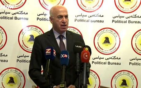 حزب بارزاني يرد على طالباني:انتخابات كردستان ستجري في موعدها المحدد