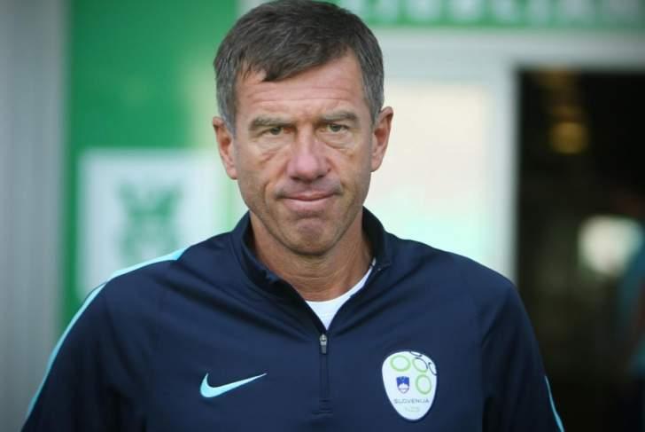 الاتحاد العراقي لكرة القدم يتعاقد مع  المدرب السلوفيني سريتشكو كاتانيتش