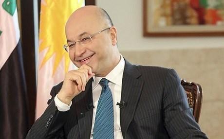الاتحاد الوطني:نرفض ترشيح برهم صالح لرئاسة الجمهورية