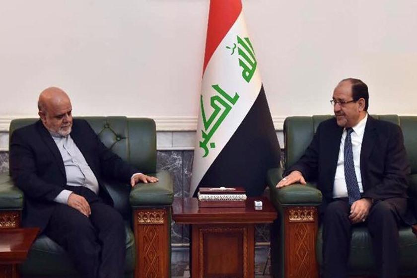 صحيفة:إيران تعمل على زيادة الصراعات الطائفية في العراق