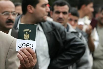 المانيا:العراقيون في المرتبة الثانية بعدد طلبات اللجوء