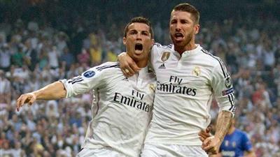 راموس:لا يوجد أي لاعب فوق ريال مدريد