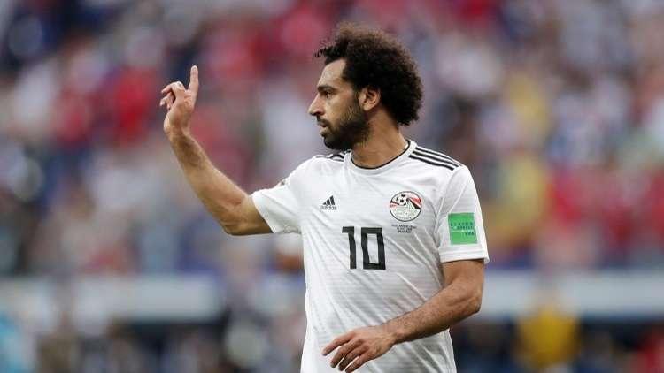 تقارير:برشلونة يراقب صلاح تمهيدا لضمه إلى فريقه