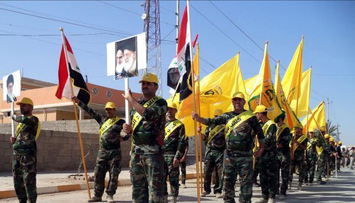 الحشد الشعبي يهدد قائده العام: تدعم إيران اقتصاديا نحترم أوامرك!!