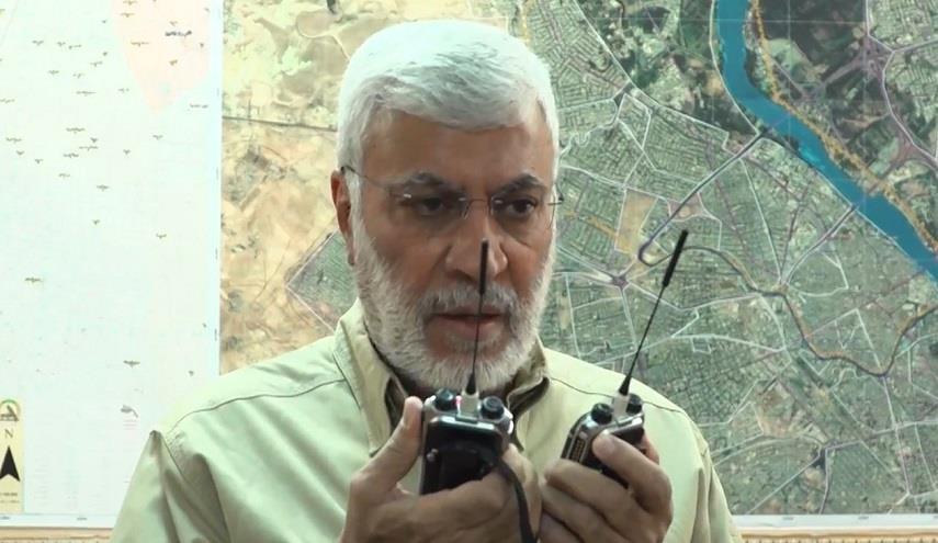 الكاظمي:أبو مهدي المهندس بمنزلة السيستاني في الحشد!