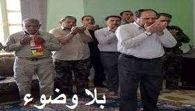 صحيفة:المناصب المهمة في الحكومة القادمة وزعت بين تحالفي المالكي والعامري