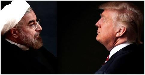 صحيفة: لقاء ترامب – روحاني في الشهر المقبل