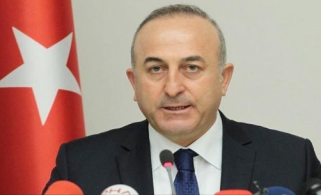 أوغلو:تركيا ليست ولاية أمريكية