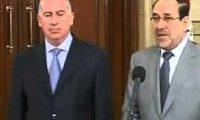 فشل المالكي والنجيفي في إعادة سيناريو 2010