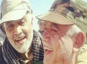 بدر:سندافع عن إيران بأموال وسلاح العراق