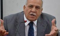 """عبد اللطيف:القضاء العراقي """"مسيس"""""""