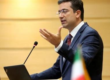 سلطاني:مورد إيران الرئيسي من الدولار يأتي من العراق