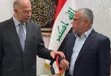 الفتح:النجيفي سيتحالف معنا من أجل منصب رئاسة البرلمان