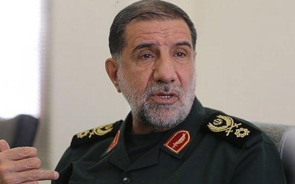 اسطوانه إيران..نحن إنقذنا العراق من السقوط بيد داعش!!