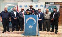 """الأحزاب التركمانية:القضاء العراقي """"مسيس"""""""