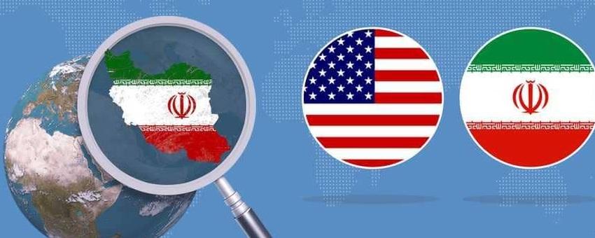 عن إلتزام العراق بالعقوبات الامريکية على إيران