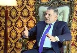 صحيفة تتساءل..هل يجوز لمحافظ سلم محافظته لداعش ومتهم بالفساد أن يكون رئيسا للبرلمان القادم؟!