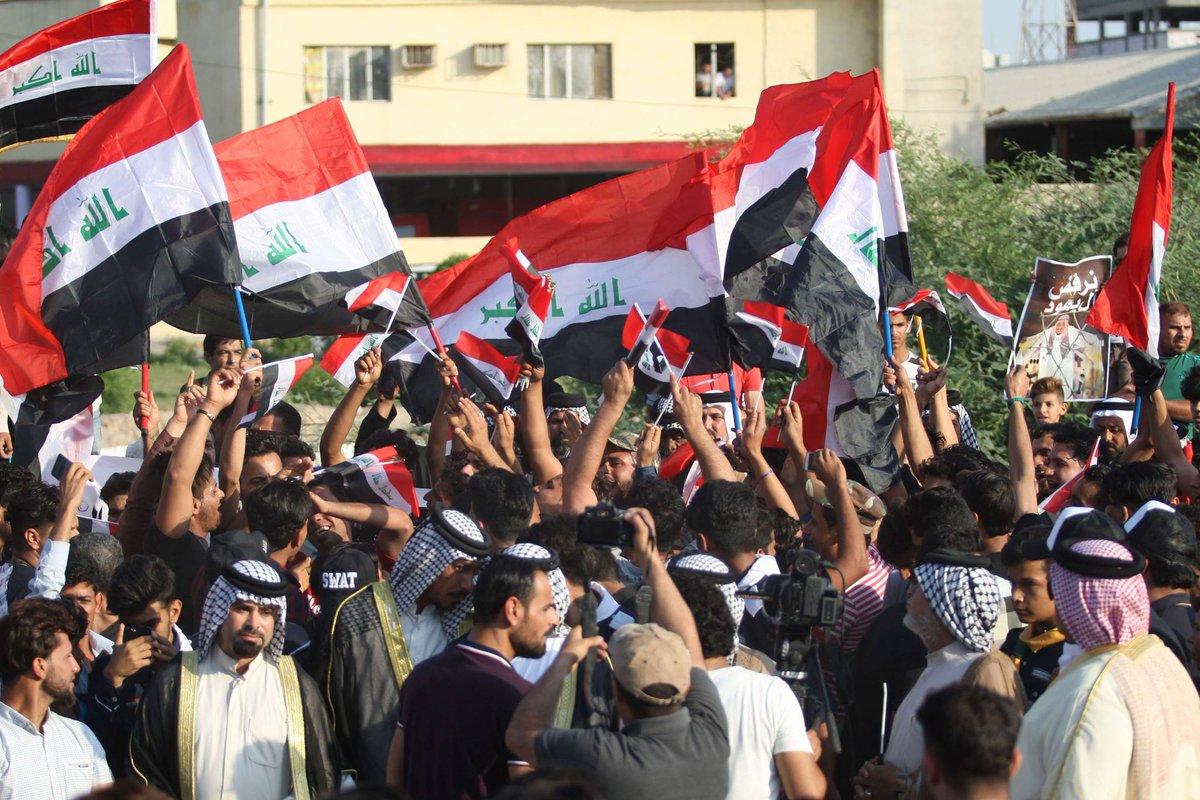 أهالي البصرة:فساد شيعة السلطة دمر البلاد والعباد