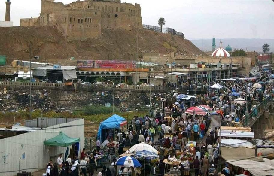 حزب طالباني:منصب محافظ كركوك من حصتنا