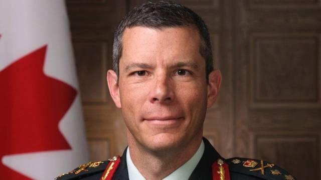 تعيين الجنرال الكندي فورتن قائداً لتحالف الناتو في العراق