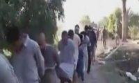 الحشد الشعبي يشن حملة مداهمات  في مناطق شمالي بغداد