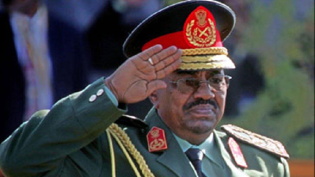 البشير مرشح الحزب الحاكم في السودان لانتخابات 2020