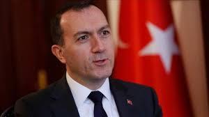 يلدز:منفذ فيشخابور سيفتح رسميا بين العراق وتركيا