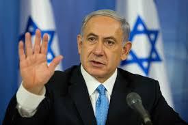 نتنياهو: ستفتح نار جهنم على إيران في حال إغلاقها مضيق باب المندب