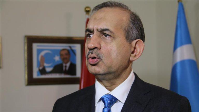 الجبهة التركمانية: مصالح العراق أسبقية متأخرة لدى جميع الكتل السياسية