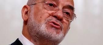 الجعفري:لن اترك العمل السياسي والتجاري حتى الممات