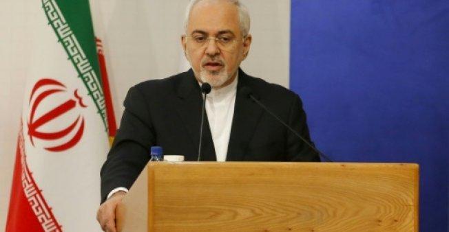 ظريف:إيران ترغب في ترميم العلاقات مع دول الخليج العربي