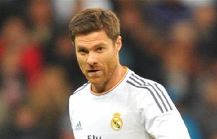 ألونسو يعود إلى ريال مدريد